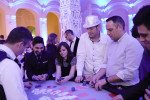 minden vendég nagyon jol érezte magát a pókerbajnokságban